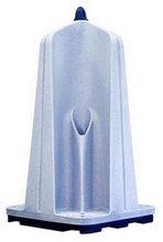 Plaszuil urinoir